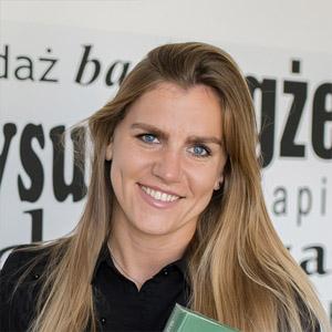 Marta Dziewanowska