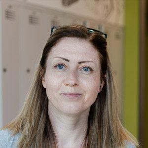 Anna Godzwon