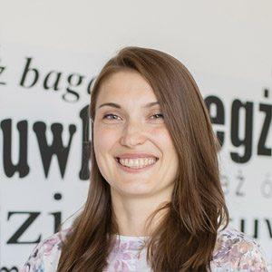 Małgorzata Krużel