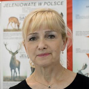Lidia Łukasiewicz
