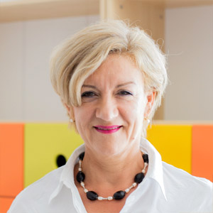 Anna Michiewicz