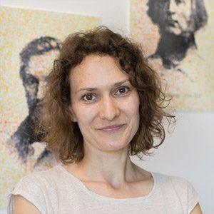 Dorota Thel-Bielańska