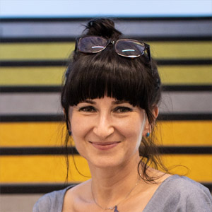 Justyna Wanat-Tenerowicz