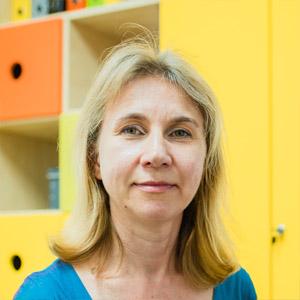 Joanna Frąckiewicz