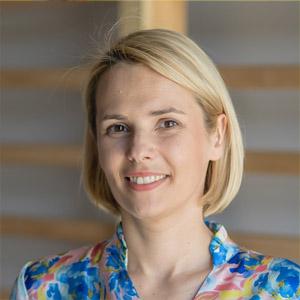 Katarzyna Kowalska-Smoleń