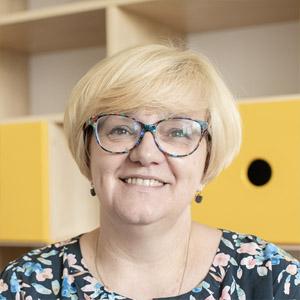 Barbara Pustelnik