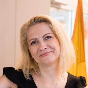 Iwona Respond Zakrzewska